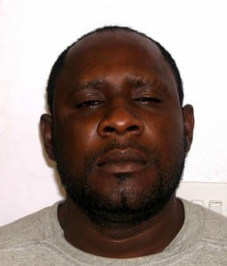 """Hainsley Dacosta Browne, 27 years, alias """"Fabian, Jah Man, Scruff"""", last known address, Drax Hall, St. George.  He is about 5' 6"""" in height, of black complexion and has brown eyes. He is wanted for Non appearance at Court."""