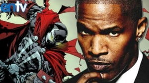 Jaime Foxx wants to play Spawn in the reboot of the Todd McFarlane comic franchise. Subscribe http://bit.ly/RDwlvz