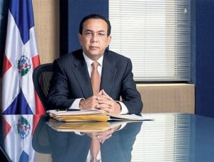 {IMAGE VIA - diariolibre.com} While the figures reveal a close to zero growth rate, Central Bank Governor Hector Valdez Albizu declared at a recent press conference that the increase was enough to reverse the negative trend of a 0.3% decline for the first five months of the year.