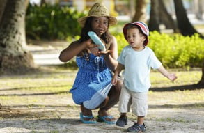 No one is immune. Asians, non-white Latinos, and people of African or mixed descent can develop melanoma and other forms of skin cancer-and are doing so at increasing rates, according to national statistics.