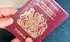 {IMAGE VIA - theguardian.co.uk} Before 12 August 2013, British nationals living in Barbados and the independent countries of the Eastern Caribbean submitted passport applications to a regional processing hub in Washington, United States.  From 12 August, information on the UK Government website will advise British nationals on the new passport application process.