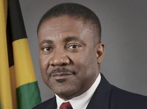 "{IMAGE VIA: jamaica-gleaner.com} In welcoming the news, Jamaica's Minister of Science, Technology, Energy and Mining, Mr. Phillip Paulwell, said; ""This move by Digicel is commendable, and is definitely a step in the right direction."""