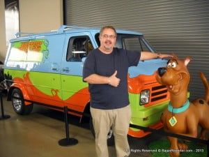 Trust a Bajan to out-eat both Scooby & Shaggy!