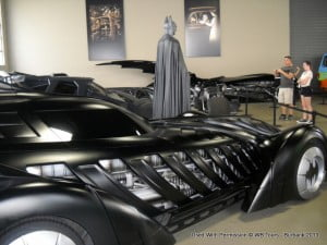 {IMAGE VIA – HBO Caribbean Media Tour, WB Studios, Burbank, LA} Could you afford to be BATMAN? Check out this fun financial rundown of the costs of being The Legendary Dark Knight!