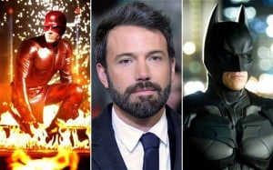 {IMAGE VIA - telegraph.co.uk}  Reactions to Ben Affleck as Batman and a new Rihanna movie. We got your Fun Friday Round Up. Enjoy! http://bit.ly/ENTVSubscribe