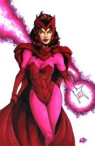 {IMAGE VIA - comicvine.com} Elizabeth Olsen is headed to the Avengers Sequel...