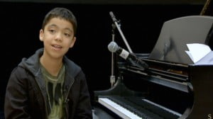 {IMAGE VIA - cbc.ca} ANYTHING IS POSSIBLE Movie Trailer (Starring the Pianist Ethan Bortnick)