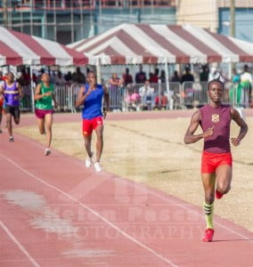 According to confirmed information reaching Informer Sports, President of the Grenada Athletic Association, Charles George, stated that this meet will further help in providing needed competition for his athletes. He pointed out that the country will be represented by Kenisha Pascal in the 800 and 1500 and Kemon Henry in the 400 and 800 races while Public Relations Officer of the association, Kwame Hypolite will serve as Manager/Coach.