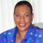 {IMAGE VIA - facebook.com} Executive Director of the Caribbean Broadcast Media Partnership on HIV/AIDS (CBMP) Dr. Allyson Leacock pointed out that less people are testing positive for HIV or AIDS than before, saying: