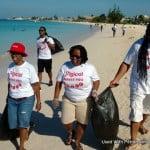 Beach Cleanup 1