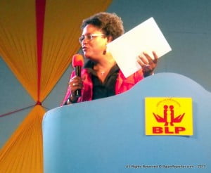 The Barbados Labour Party demands that greater sensitivity be shown to the impact of the sudden and across the board retrenchment on workers. It cannot be right that 10 days before the start of the new school year, households with a sole breadwinner are being plunged into total panic, not knowing how to proceed with readying their children for school.