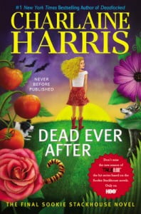 Based on the novels by Charlaine Harris and mixed with romance, suspense, mystery and humor, the series follows the lives of waitress and part-faerie Sookie Stackhouse (Anna Paquin) and vampires Bill Compton (Stephen Moyer) and Eric Northman (Alexander Skarsgård).
