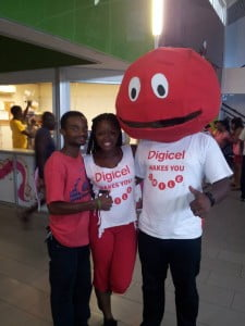 To be eligible for the SMILE promotion, customers must dial *137# before topping up their account - customers only need to opt in once. Once eligible, customers will have a period of 24 hours after topping up to utilize the freeness from the offer.