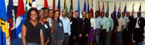 The two-day course which follows Monday's meeting is an effort by the United Nation's Economic Commission for Latin America and the Caribbean (ECLAC) to increase the available knowledge of the use of ICT in disaster response across the region.