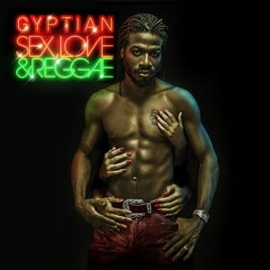 New Album Sex, Love And Reggae Available October 29 on VP Records