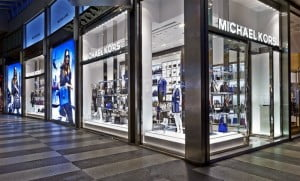 The 5,810-square-foot Lifestyle store, located on Corso Vittorio Emanuele, will house a broad assortment of accessories, footwear and ready-to-wear from the MICHAEL Michael Kors label. The store will also carry watches, jewelry, eyewear and an array of the brand's fragrances. A carefully curated selection of handbags from the Michael Kors Collection will also be available.