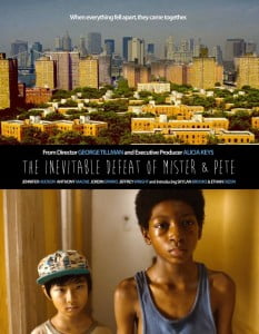 {IMAGE VIA - grolschworkfilms.com} Coming of age story about two inner city youths, who are left to fend for themselves over the summer after their mothers are taken away by the authorities. (CLICK FOR BIGGER)