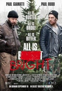 {IMAGE VIA - nextmovie.com} Director: Phil Morrison Starring: Paul Giamatti, Paul Rudd, Amy Landecker