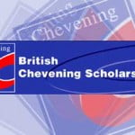 chevening scholarship UKHC