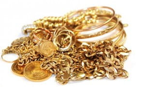 {IMAGE VIA - guardian.co.uk} The LPM said it remains firmly of the opinion that the adoption of these measures may serve as a deterrent to home break-ins, street robberies and other socially deviant behaviours that encourage the illicit sale and purchase of gold and other precious jewellery on the island.