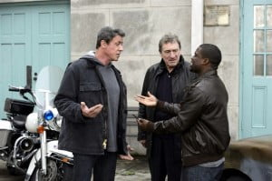{IMAGE VIA -aceshowbiz.com} Director: Peter Segal Starring: Kevin Hart, Sylvester Stallone, Robert De Niro, Kim Basinger