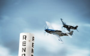 As the main sponsor of the event, Breitling actively supports this combination of daring and precision, freedom and control that takes aviation to the frontiers of possibility.