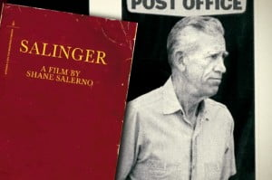 {IMAGE VIA - salon.com} An unprecedented look inside the private world of J.D. Salinger, the reclusive author of The Catcher in the Rye.