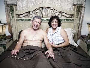 Americans in Bed (November 18)