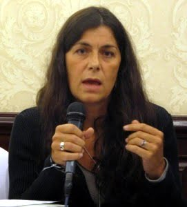 """{IMAGE VIA - colombotelegraph.com """"The Jordanian authorities should free the Jafra News executives immediately and if anyone feels aggrieved by linking to an external video that was already widely available through the Internet, Jordan has civil courts where such matters can be adjudicated,"""" said Barbara Trionfi, IPI press freedom manager. """"Bringing the journalists in front of a quasi-military court for endangering state security is excessive and an abuse of the country's state security laws."""""""