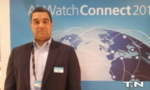 "{IMAGE VIA - tynmagazine.com} ""AirWatch and Cloud Capital Group share a common goal of providing simple and robust mobile device management solutions,"" said Cesar Berenguer, Director of Business Development for Latam at AirWatch. ""With Cloud Capital Group's wide-range of solutions and their experience in the region, we are excited about the future of this partnership and the benefits it will bring to Caribbean businesses."""