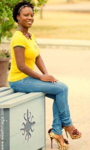 Jamaica – Patwa Apparel (Heneka Watkis-Porter)