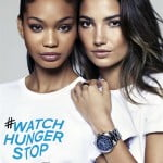 Michael Kors. Watch Hunger Stop 10.9.13