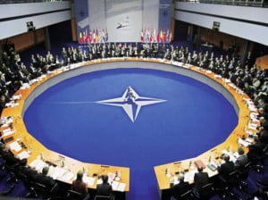 {IMAGE VIA - phantomreport.com} The NATO certification is a significant milestone for BlackBerry Enterprise Service 10. It provides assurance to security-conscious organizations, including government agencies, companies in regulated industries and other organizations dealing with sensitive information, that data handled by BlackBerry 10 smartphones is strongly secured and encrypted. BlackBerry Enterprise Solution 10 integrates end-to-end security, and uses AES 256-bit, the highest encryption level of the standard, for data at rest and data in transit.