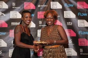 RBC Focus Pitch prize: Shakira Bourne (Barbados, in yuh Ne'n-Ne'n!)