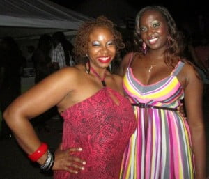 The enterprising Aisha Smith and Keisha Williams, directors of professional travel management company Carnival Concierge. For more information on Carnival Concierge please utilize the following contacts:  Phone: (973) 454-4599 or (917) 340-2396   Website: carnival-concierge.com Email: info@carnival-concierge.com  Facebook: facebook.com/CarnivalConcierge