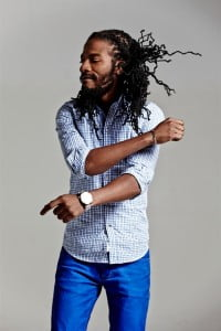 The Reggae Star is Currently Touring the United States