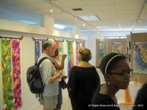 """We are extremely pleased with the professional presentation of the 'Gallery of Caribbean Art' on Tropicalogy,"" said Barbadian Tropicalogy promoter Anne-Marie Jordan of the Gallery of Caribbean Art in Barbados. ""We love the idea of expanded promotion to potential customers of our beloved gallery, especially when it is offered to us for free!"""