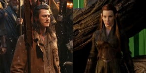 {IMAGE VIA - aceshowbiz.com} The second in a trilogy of films adapting the enduringly popular masterpiece The Hobbit, by J.R.R. Tolkien
