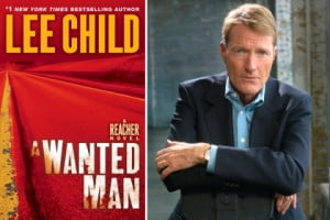{IMAGE VIA - entertainment.time.com} Lee Child, #1 New York Times bestselling author of the Jack Reacher series, talks about his life as an author.