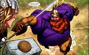 """{IMAGE VIA - comicvine.com} Get your tickets for Marvel's """"Thor: The Dark World"""" now:"""
