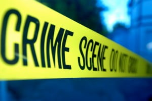 Two persons (husband and wife) were travelling along Pleasant Hall Road in their motor car, when they were shot at by two armed men on foot, who escaped.  The driver of the vehicle (husband) lost control and crashed into the guard wall of a residence.  As a result, they both received minor injuries; they did not receive any gunshot wounds.  The woman was transported to the QEH by ambulance.