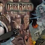 dark reign marvel
