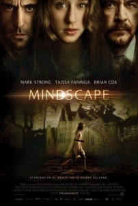 {IMAGE VIA - joblo.com} A man with the ability to enter peoples' memories takes on the case of a brilliant, troubled sixteen-year-old girl to determine whether she is a sociopath or a victim of trauma.