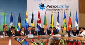 {IMAGE VIA - petrocaribe.org} So, what really is our Government trying to prove by perversely and irrationally denying Barbados and Barbadians the undoubted benefits that Petro-Caribe has to offer? Can virtually all of the Prime Ministers and Ministers of Finance of CARICOM be so wrong? Do Prime Minister Stuart and Minister Sinckler possess a profundity of wisdom that Prime Ministers Gonsalves, Anthony, Skerrit, Spencer, Douglas et al do not possess?