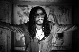 """""""It's all about being versatile,"""" Gyptian says of the album, and his perspective on music overall. """"For me, there's no boundaries in music. Pick one - there is a Gyptian song in that category for you."""""""