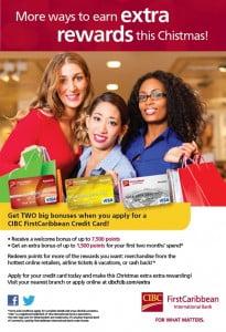 Connect with CIBC FirstCaribbean - facebook.com/CIBCFCIB