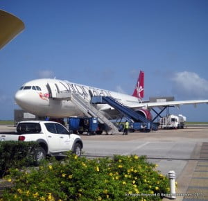 """The other point is because of reduced load-capacity, Virgin Atlantic may have already made some adjustments, in relation to St. Lucia, while American Airline may make adjustment come 2014. The point is, even with a Sandals (when it eventually opens for business) it MAY NOT be a case of """"increased capacity"""" or growth but merely - recovering ground that was lost when a home-grown international brand like Almond - was allowed by the DLP, to fail."""