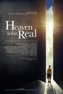 {IMAGE VIA - comingsoon.net} A small-town father who must find the courage and conviction to share his son's extraordinary, life-changing experience with the world.