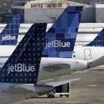 Jet Blue Airlines 10 Dollar Flights