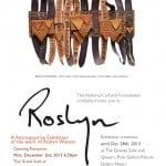 ROSLYN web invite